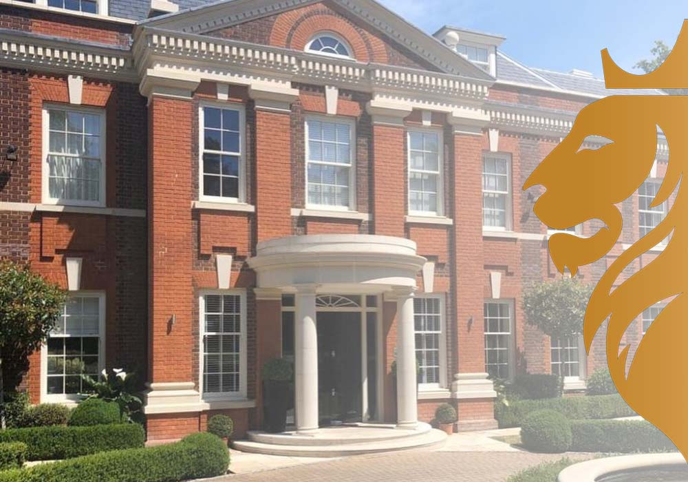 window cleaners wentworth estate