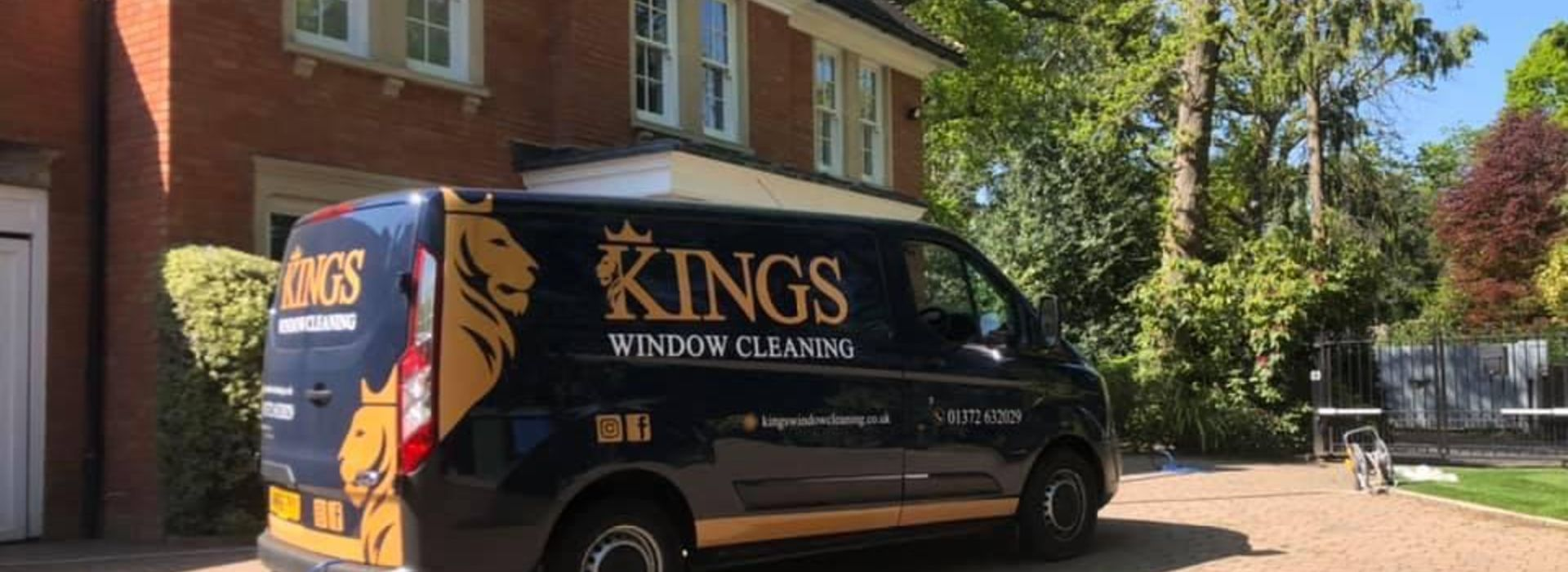best window cleaning company