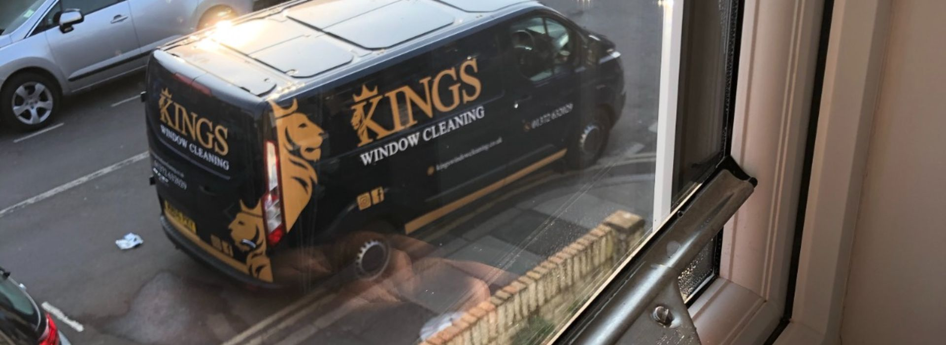 london window cleaning company